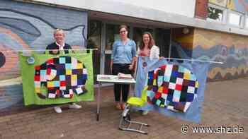 Willkommen in Klasse eins: So bereitet sich die Rosenstadtschule in Uetersen auf die Erstklässler vor | shz.de - shz.de