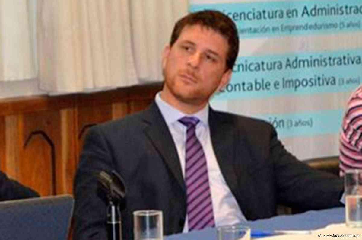 Alan Ruiz no declaró y volvió al penal de Marcos Paz - La Pampa La Arena