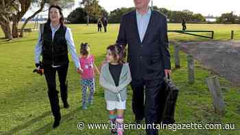 Cormann's political life coming to an end - Blue Mountains Gazette