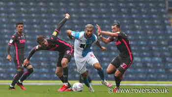 Gallery: Rovers v Leeds United
