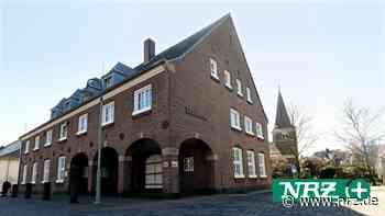 Isselburg: Stadt plant Zusammenarbeit in Steuerfragen - NRZ