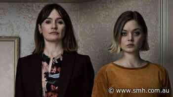 Emily Mortimer, Bella Heathcote and Robyn Nevin star in Relic, but dementia is the real ghoul - Sydney Morning Herald