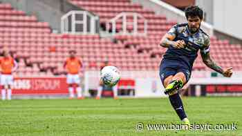 Mowatt gives his verdict on loss at Stoke