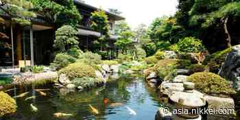 With hot springs and yoga, Matsue creates a teleworkers' paradise - Nikkei Asian Review