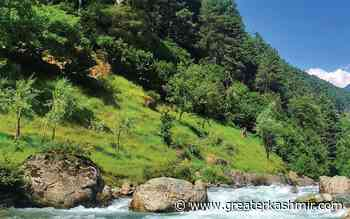 Athwatoo: Picnicker's Paradise - Greater Kashmir