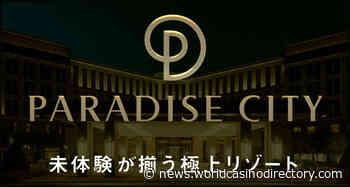Paradise Company Limited bemoans coronavirus-linked slump - World Casino Directory
