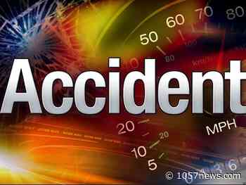 HEAD-ON VEHICLE CRASH ON HIGHWAY 127 NORTH IN CUMBERLAND COUNTY INJURES TWO - 1057news.com