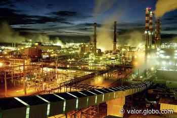 Norsk Hydro retoma produção na Mineração Paragominas e na Alunorte - Valor Econômico