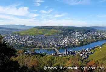 Schön Gesund und Prima Klima - Bernkastel-Kues   Bernkastel-Kues, Moselland - Urlaubskataloge-gratis