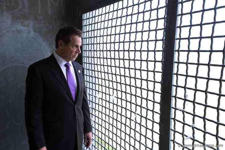 Slow rollout for solitary reforms