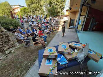 Castelnuovo Rangone, consegnate le borse di studio Lions - Bologna 2000