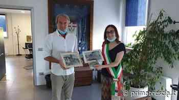 Calcinato: in dono dallo storico Daris Baratti importanti immagini d'epoca - Prima Brescia