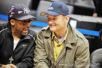 Bill Murray, Steve Kerr, and Pete Carroll Bond Over Similarities Between Acting and Coaching - Sportscasting