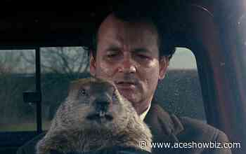 Bill Murray's Classic Movie 'Groundhog Day' Gets Rebooted for New TV Series - AceShowbiz