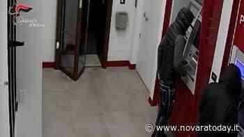 Da Verbania a Napoli: sgominata dai carabinieri la banda delle carte di credito - NovaraToday