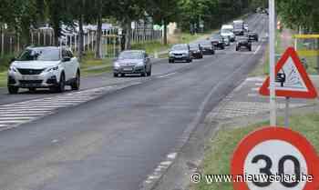 Gevaarlijke Rijksweg Tienen-Aarschot krijgt grondige aanpass... (Tielt-Winge) - Het Nieuwsblad