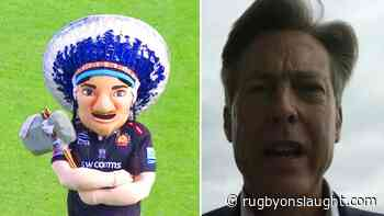 MP for Exeter weighs in on calls for Chiefs to drop Native American branding - Rugby OnSlaught