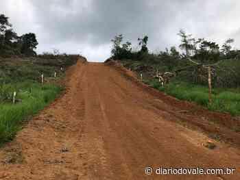 Abertura de estrada clandestina e desmatamento são localizados em Paraty após denúncia - Diario do Vale