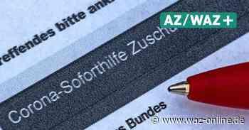 Corona-Soforthilfe: Betrugsfälle auch in Gifhorn - Wolfsburger Allgemeine