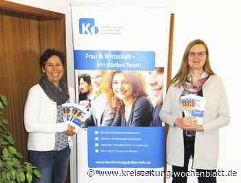 Beratungsangebot für Frauen am 7. Juli im Courage: Beruflicher Wiedereinstieg - Kreiszeitung Wochenblatt