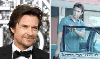 Jason Bateman net worth: How much is Ozark star Jason Bateman worth? - Express.co.uk
