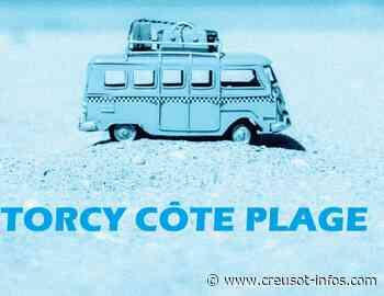 TORCY : La 4e édition de Torcy Côté Plage débute lundi - Creusot-infos.com
