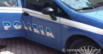 Civitavecchia, minaccia clienti in un bar: denunciato 21enne - Corriere di Rieti