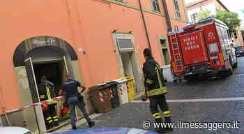 Civitavecchia, incendio doloso al Mangia e Vai al Ghetto. Un uomo fermato dalla Polizia - Il Messaggero