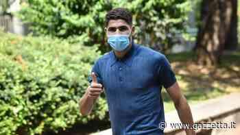 """Inter, l'agente di Hakimi: """"Arrivato grazie a Conte"""""""