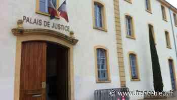 Un détenu tente de se faire la belle au tribunal de Roanne - France Bleu