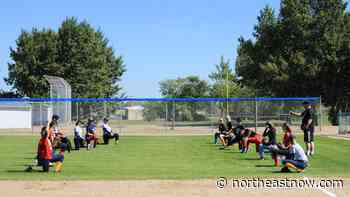 222's Fastpitch holding pitcher training sessions in Melfort - northeastNOW