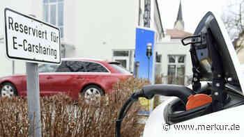 Carsharing in Pullach: Ein Auto reicht für alle - merkur.de