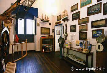 L'AVVISO Ischia, riapre il museo del mare - Il Golfo 24