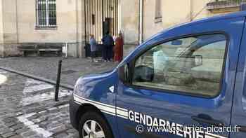 À Thourotte, il insulte les gendarmes qui lui portent assistance - Courrier Picard
