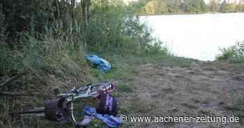 Heinsberg: 11-jähriges Mädchen ertrinkt in Adolfosee - Aachener Zeitung