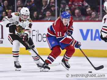 The Montreal Canadiens can really benefit from the flat salary cap
