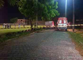 Grupo invade campo de futebol e mata dois irmãos em Itaitinga, na Grande Fortaleza - G1