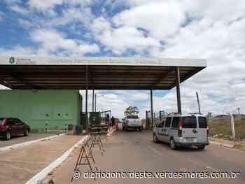 Preso é liberado por engano em presídio de Itaitinga - Segurança - Diário do Nordeste