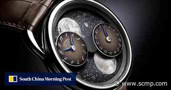 Rolex, Piaget, Hermès and Cartier add meteorite rock to their watch dials - South China Morning Post
