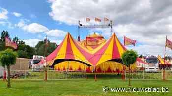 WIN. Duotickets voor het Circus Barones in Ardooie - Het Nieuwsblad