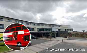 Bus route could be extended to hospital in Barnet   Times Series - Times Series