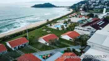 Itapema Beach Resorts By Nobile (SC) reabre em julho com rigorosos protocolos de higienização - Diário do Turismo
