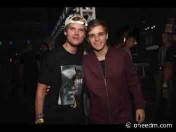 Martin Garrix Speaks Over Avicii's Death And How DJ's Are Closer Than Ever - One EDM