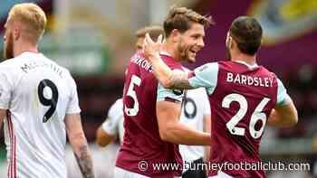 REPORT: Burnley 1 Sheffield United 1