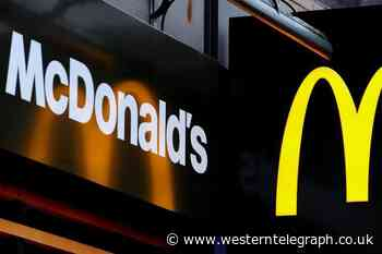 McDonald's in Pembrokeshire reopen for takeaway on Monday - Western Telegraph