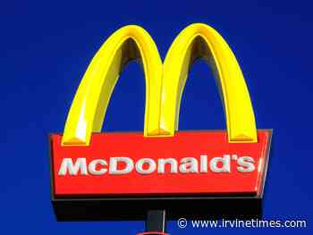 Why the McDonald's Monopoly game has been cancelled for first time in 15 years - Irvine Times