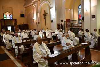 Nuove nomine nelle parrocchie della Diocesi di Spoleto-Norcia - Spoleto Online