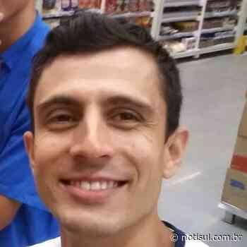 Jovem de Jaguaruna que estava desaparecido é encontrado pela família - Notisul