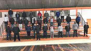 Taquara suspende jogos de futebol de campo — Revista News - Revista News