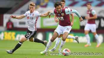 Gallery: Burnley v Sheffield United